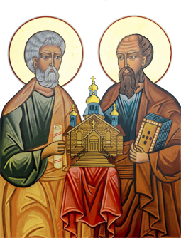 Image result for ss peter and paul